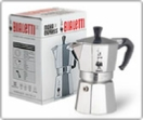 Stove top machines