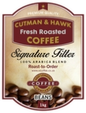 Coffee of the month South Africa